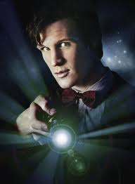 RIP Matt Smith Doctor Who